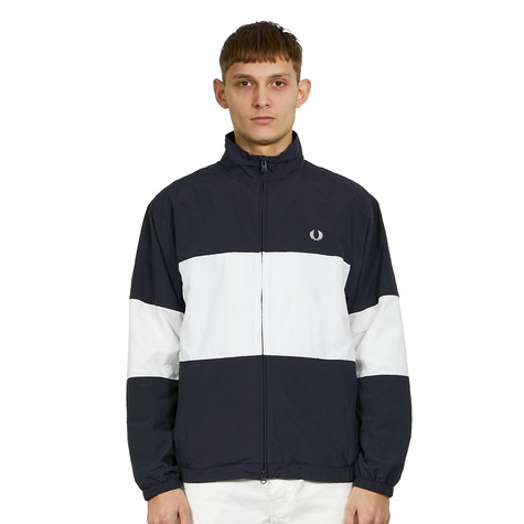 Fred Perry - Chest Panel Shell Jacket