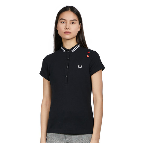 Fred Perry x Amy Winehouse Foundation - Amy Fred Perry Shirt