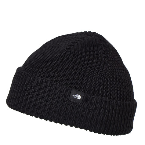 The North Face - TNF Fisherman Beanie