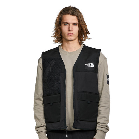 The North Face - Black Box Utility Vest