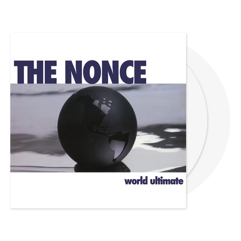Nonce, The - World Ultimate Colored Vinyl Edition