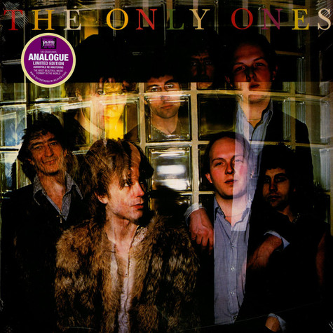 Only Ones, The - The Only Ones