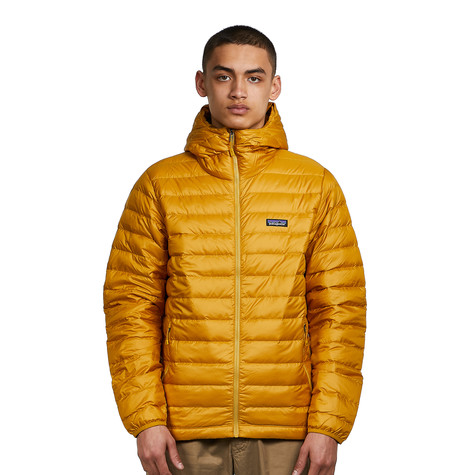 Patagonia - Down Sweater Hoody