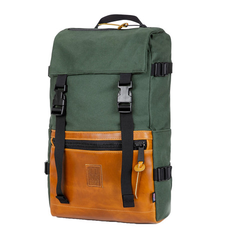 Topo Designs - Rover Pack Heritage Canvas