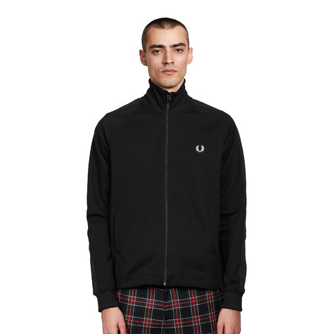 Fred Perry - Tonal Tape Track Jacket