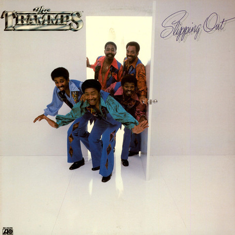 Trammps, The - Slipping Out