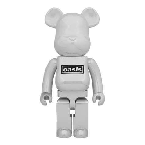Medicom Toy - 1000% Oasis Be@rbrick Toy