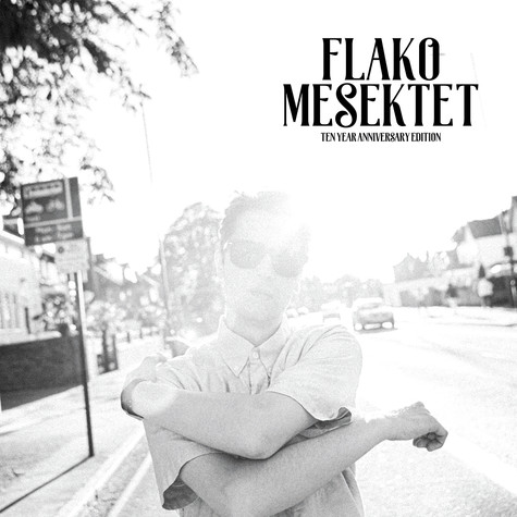 Flako - Mesektet 10th Anniversary Edition