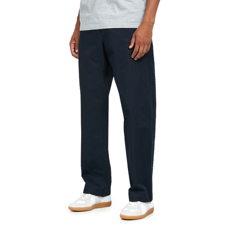 Wood Wood - Stanley Twill Trousers