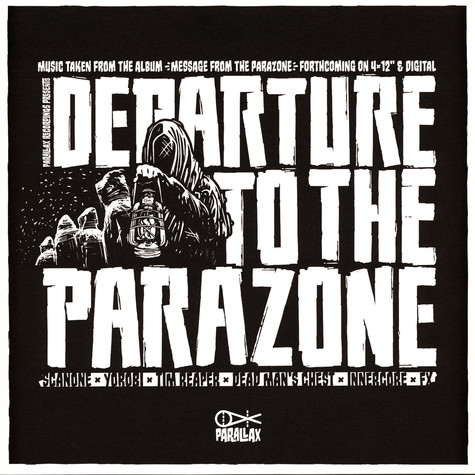 V.A. - Departure To The Parazone