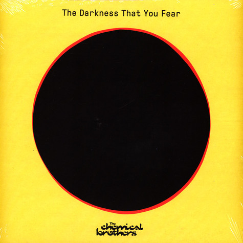Chemical Brothers, The - The Darkness That You Fear Record Store Day 2021 Edition