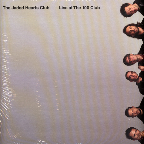 Jaded Hearts Club, The - Live At The 100 Club Record Store Day 2021 Edition