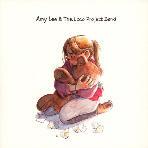 Amy Lee & The Loco Project Band - Amy Lee & The Loco Project Band