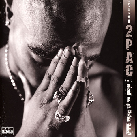 2Pac - Best Of 2Pac Part 2: Life