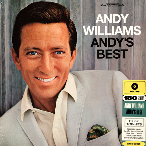 Andy Williams - Andy's Best
