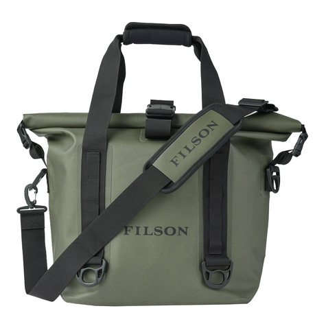 Filson - Dry Roll-Top Tote Bag