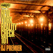 DJ Premier - New York Reality Check 101