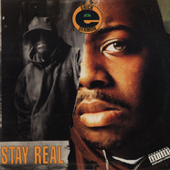 Erick Sermon - Stay Real