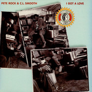Pete Rock & C.L. Smooth - I Got A Love