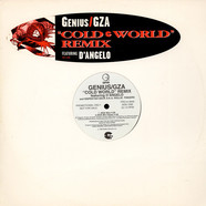 GZA - Cold World Remix