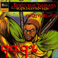 Jeru The Damaja - 99.9%
