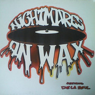 Nightmares On Wax - Sound Of N.O.W