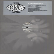 Q Ball & Curt Cazal - Repertoire / Come Correct