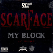 Scarface - My Block