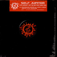Self Jupiter of Freestyle Fellowship - Life doesn't get no better than this
