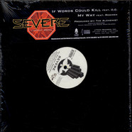 Severe - If Words Could Kill