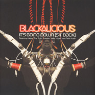 Blackalicious - It's Going Down Feat. Lateef & Talib Kweli