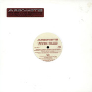 Arsonists, The - We Be About / Self-Righteous Spics