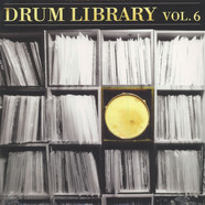 DJ Paul Nice - Drum library volume 6