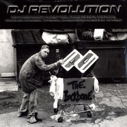 DJ Revolution - The Backbone Feat. Chase Infinite, Krondon, Rasco, Planet Asia, Choclair, Kardinal Offishial, Shabaam Sahdeeq And Ill Advised