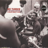 Ike Turner & The Kings Of Rhythm - A Black Man's Soul