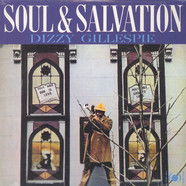 Dizzy Gillespie - Soul & salvation