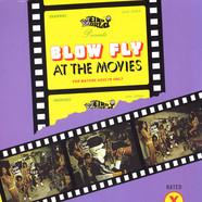 Blow Fly - At the movies