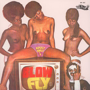 Blow Fly - On Tv
