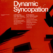 Dynamic Syncopation - Ground Zero