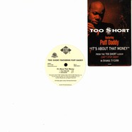 Too Short - It's About That Money