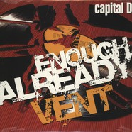 Capital D of All Natural - Enough Already