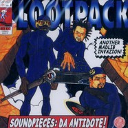 Lootpack - Soundpieces: The Antidote