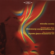 Nicola Conte - Bossa per due Thievery Corporation remix