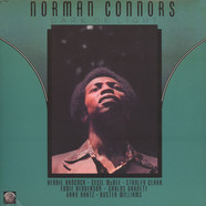 Norman Connors - Dark of light