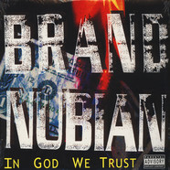 Brand Nubian - In God We Trust