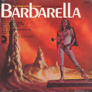Young Lovers, The - OST Barbarella