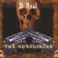 B Real - The Gunslinger Volume 1
