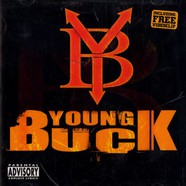 Young Buck of G-Unit - YB