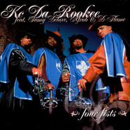 KC Da Rookee - Four Fists
