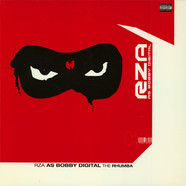 RZA as Bobby Digital - The Rhumba